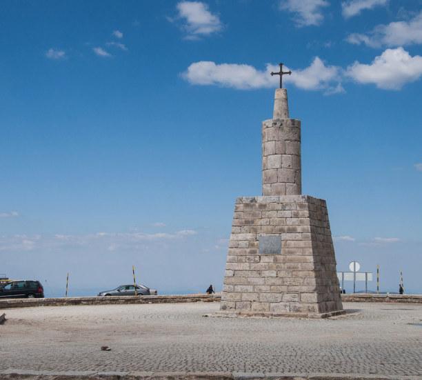 10 Tage Mittelportugal, Portugal, 1.993 Meter ist der Torre hoch. Den 2.000er hat der höchste Berg (Fes