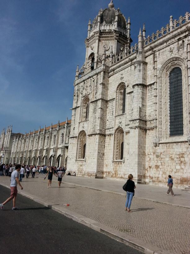10 Tage Portugal » Region Lissabon und Setúbal