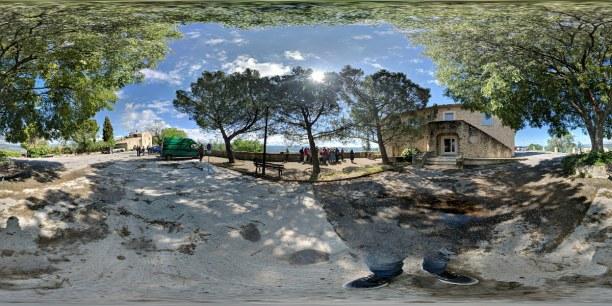 Kurztrip Provence » Lurs