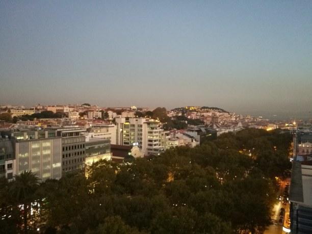 Kurzurlaub Lissabon (Stadt), Region Lissabon und Setúbal, Portugal, Santo António