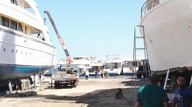 10 Tage Rotes Meer » Hurghada