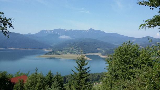 Langzeiturlaub Rumänien » Große Walachei