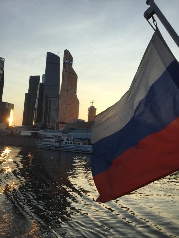 Kurztrip Moskau und Umgebung, Goldener Ring, Russische Föderation, Пресненский район