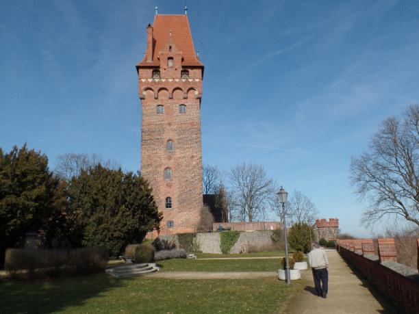 Kurztrip Sachsen-Anhalt » Tangermünde