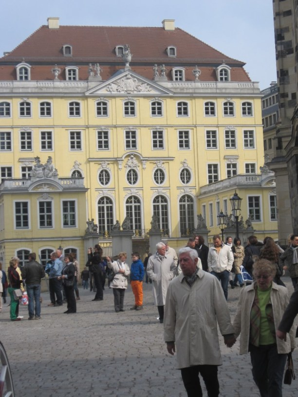 Kurztrip Sachsen » Dresden