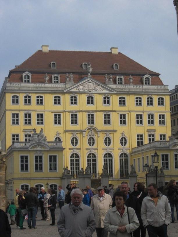 Kurzurlaub Sachsen » Dresden