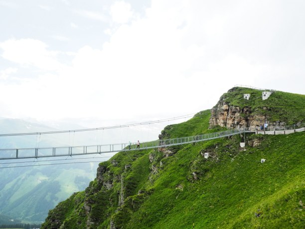 Kurztrip Bad Gastein (Stadt), Salzburger Land, Österreich, Stubnerkogel