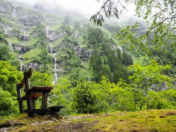 Kurzurlaub Salzburger Land » Bad Gastein