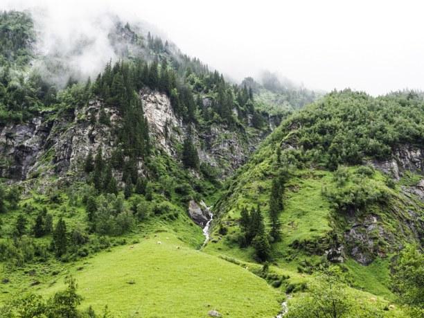 Kurzurlaub Bad Gastein (Stadt), Salzburger Land, Österreich, In Bad Gastein gibt es so viele wunderschöne Wanderwege: https://www.