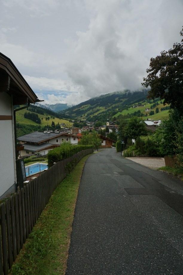 Kurztrip Salzburger Land » Hinterglemm