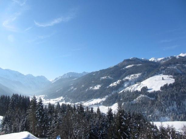 1 Woche Salzburger Land » Wagrain