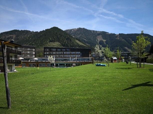 Kurztrip Salzburger Land » Werfenweng