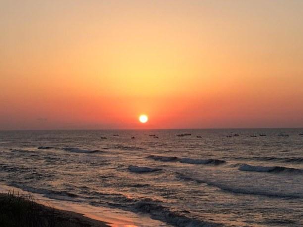 3 Wochen Santa Margherita di Pula (Stadt), Sardinien, Italien, Strand von Pula
