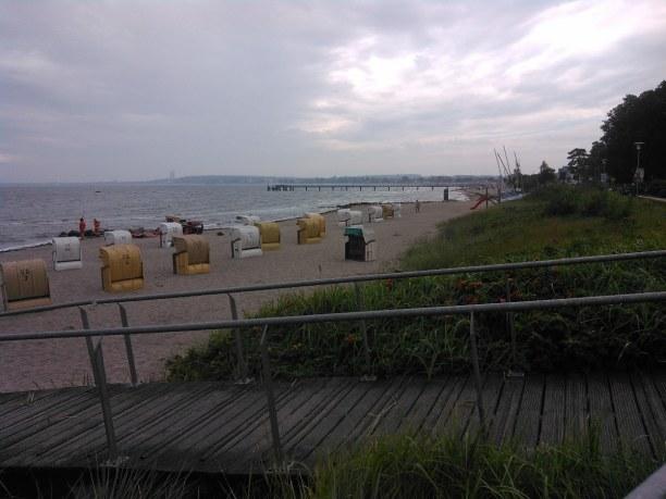 1 Woche Schleswig-Holstein » Haffkrug