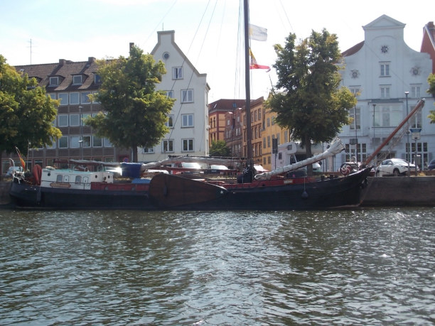 Kurztrip Schleswig-Holstein » Lübeck