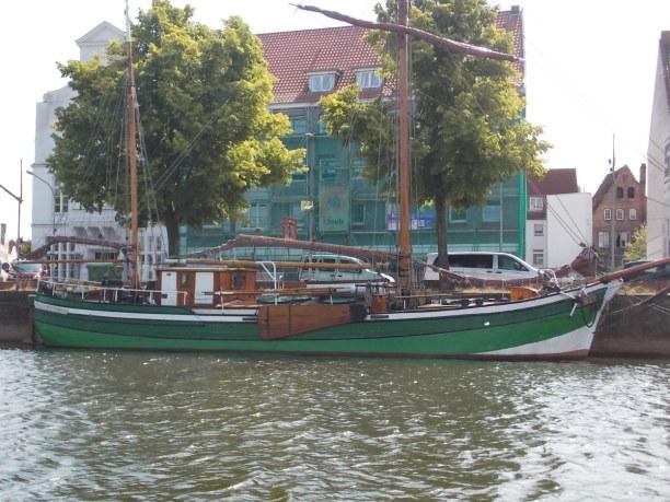 Kurzurlaub Schleswig-Holstein » Lübeck