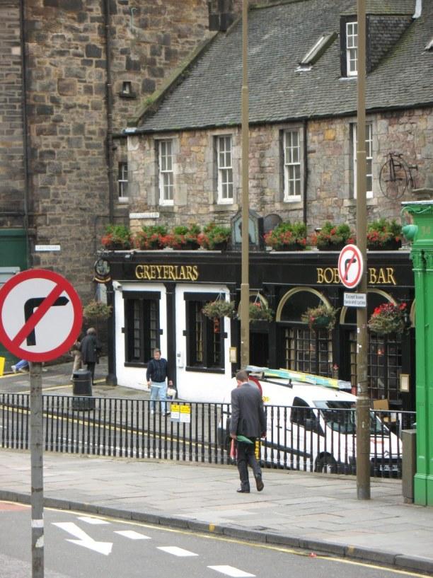 Kurzurlaub Schottland » Edinburgh