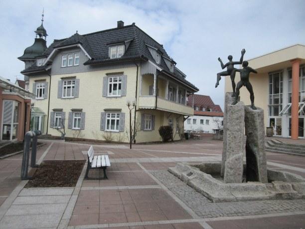 Kurztrip Schwarzwald » Freudenstadt