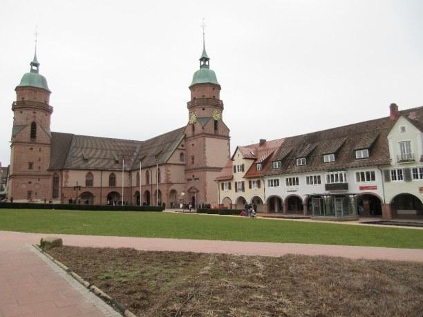 Kurzurlaub Schwarzwald » Freudenstadt