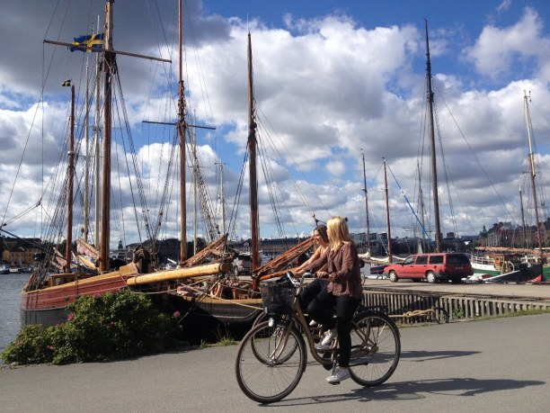 Kurzurlaub Schweden » Stockholm & Umgebung