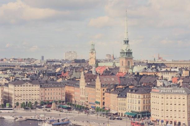 Kurzurlaub Stockholm & Umgebung, Schweden, Stockholm ist auf 14 Inseln verteilt, hat insgesamt 57 Brücken und ma