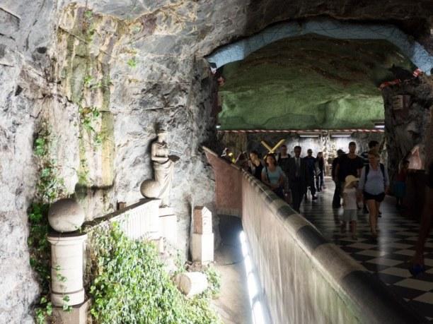 Kurzurlaub Stockholm & Umgebung, Schweden, Das alte Rom lässt grüßen