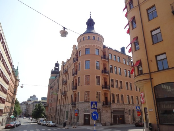 10 Tage Schweden » Stockholm & Umgebung