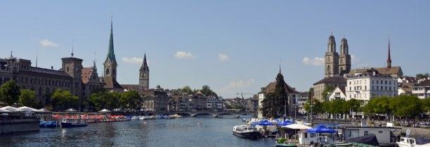 Kurztrip Kanton Zürich, Schweiz, Berühmte Persönlichkeiten wie die Schauspieler Mario Adorf und Bruno