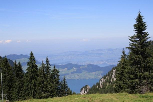 Kurzurlaub Schweiz » Mittelland