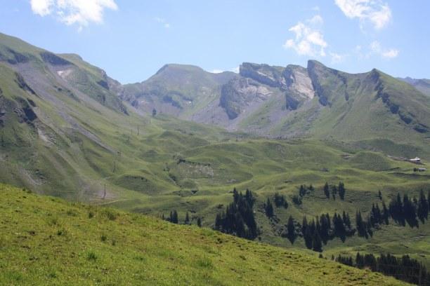 Kurztrip Schweiz » Mittelland