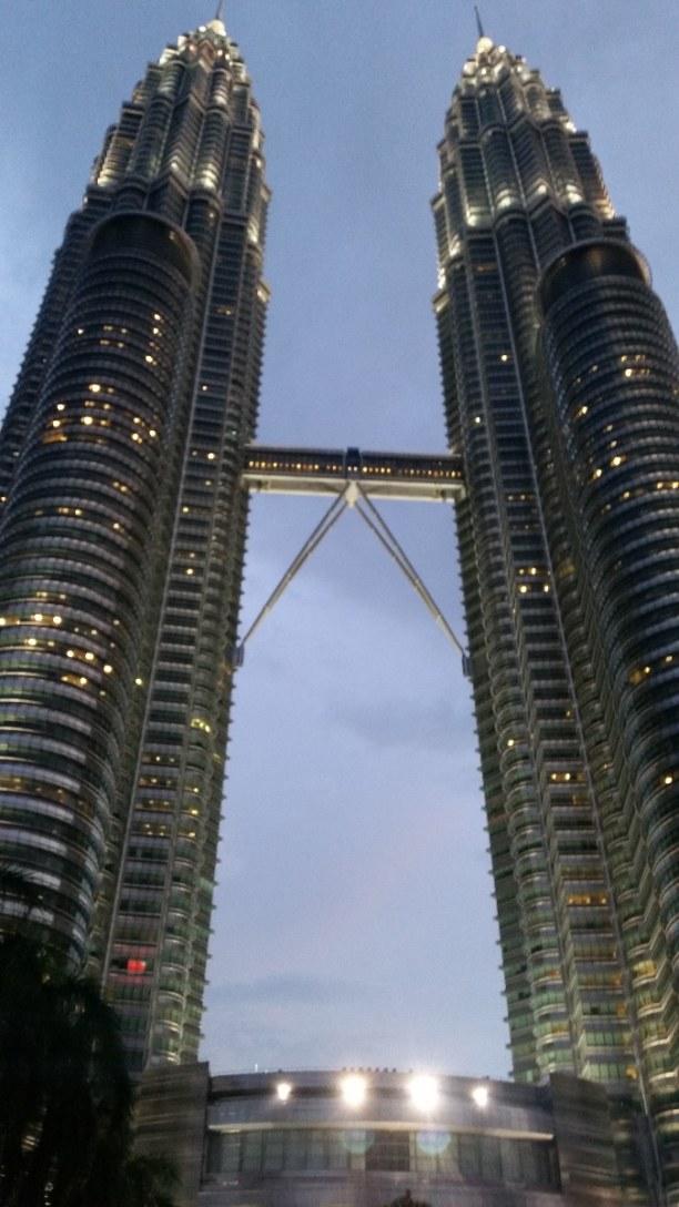 Kurztrip Selangor » Kuala Lumpur