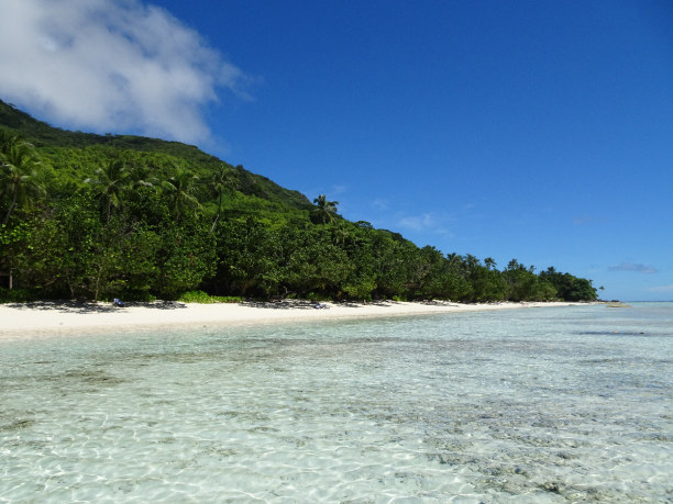 10 Tage Seychellen » Seychellen