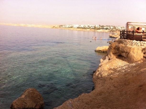 1 Woche Sinai » Sharm el-Sheikh