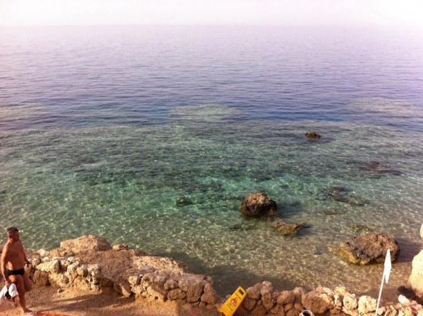 Eine Woche Sinai » Sharm el-Sheikh
