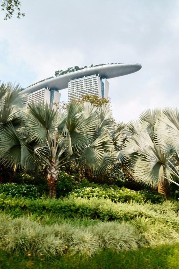 Kurztrip Singapur » Singapur