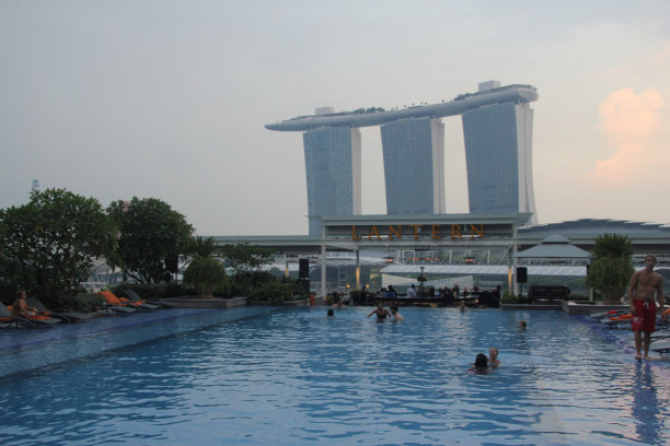 Kurzurlaub Singapur » Singapur