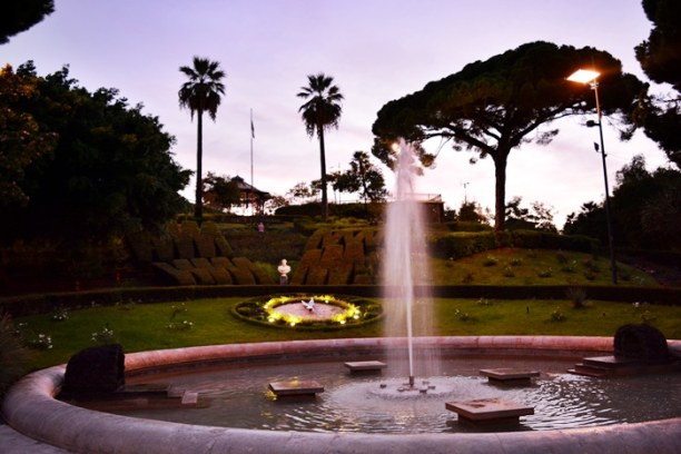 Kurzurlaub Sizilien » Catania