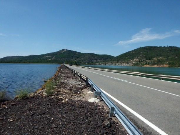 Zwei Wochen Andalusien, Spanien, Huelva ist die Hauptstadt der gleichnamigen Provinz. Der Strand Mazag