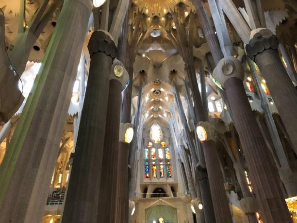 Kurztrip Barcelona & Umgebung, Spanien, Barcelona