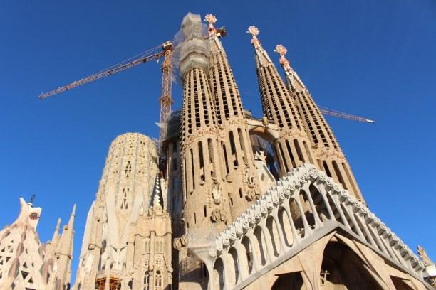 Kurzurlaub Spanien » Barcelona & Umgebung
