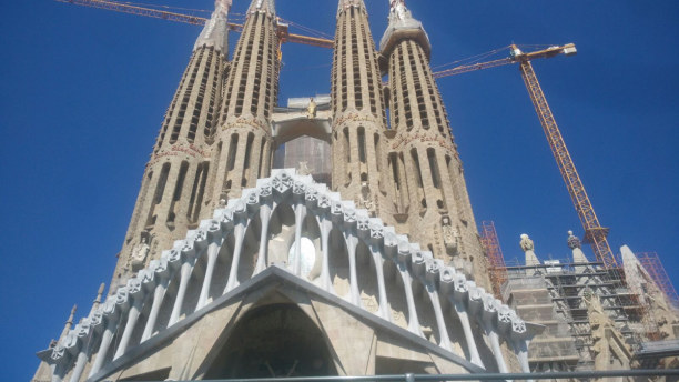 Kurztrip Spanien » Costa Barcelona
