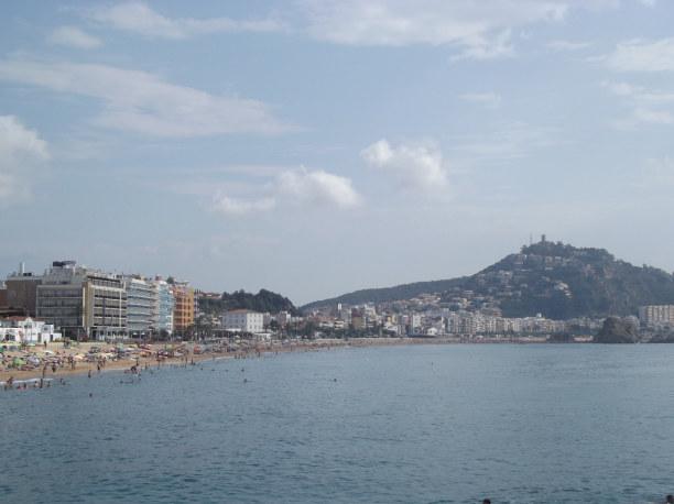 Langzeiturlaub Spanien » Costa Brava