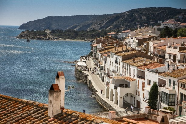 1 Woche Costa Brava, Spanien, Cadaqués