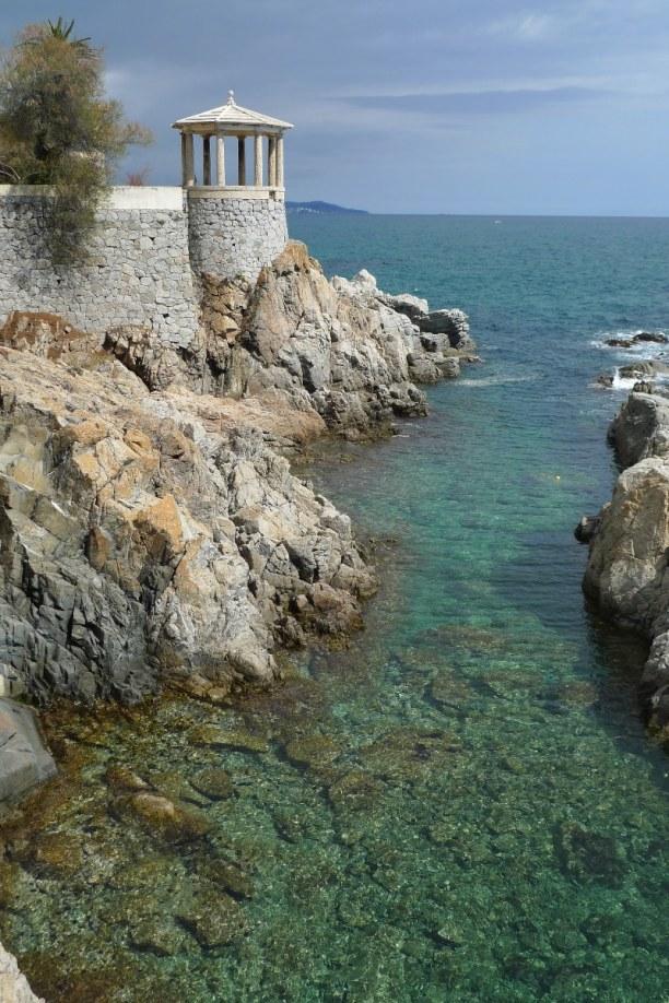 Eine Woche Costa Brava, Spanien, Die schönsten Strände und Buchten entlang der Costa Brava sind unter