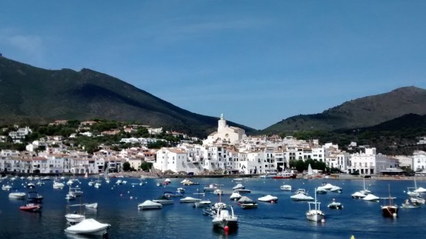 Eine Woche Spanien » Costa Brava