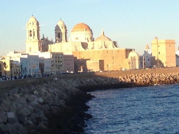 Zwei Wochen Costa de la Luz, Spanien, Cádiz