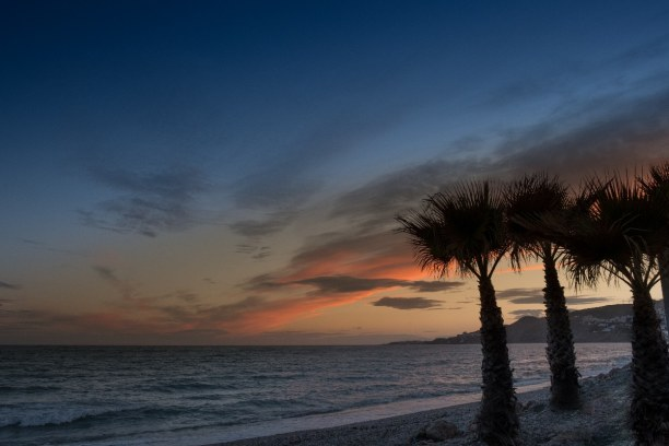 Kurztrip Costa del Sol, Spanien, Nerja