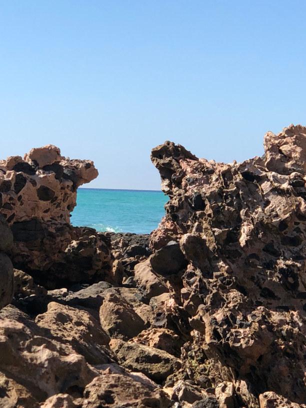 Eine Woche Fuerteventura, Spanien, Pájara