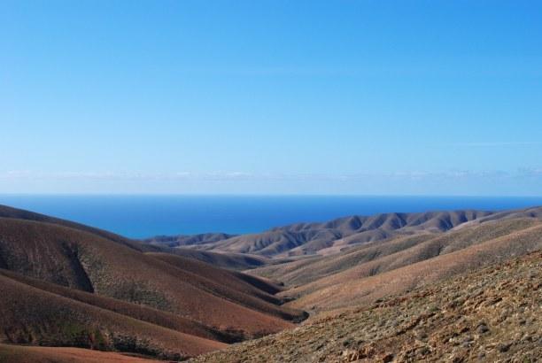 1 Woche Fuerteventura, Spanien, Fuerteventura ist die zweitgrößte der kanarischen Inseln. Die Haupts