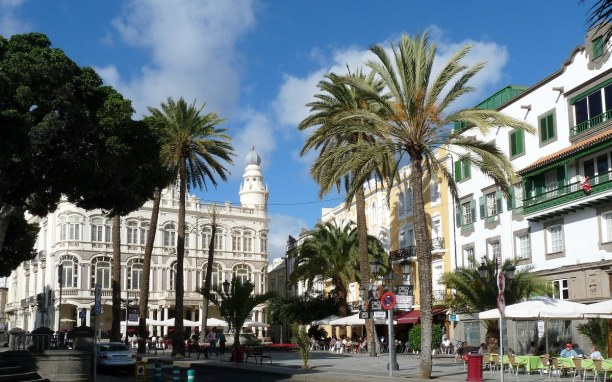 1 Woche Gran Canaria, Spanien, Gran Canaria